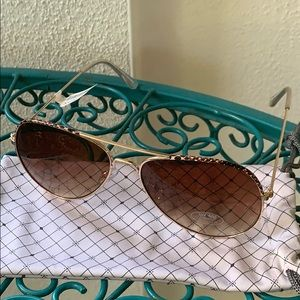 Anthropologie ☀️ Sunglasses